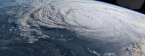 Les gays responsables de l'ouragan Harvey !