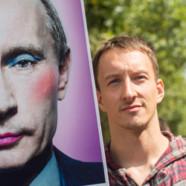 Loi russe anti-gay : manif à Berlin