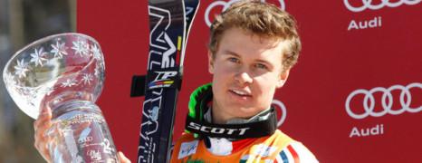 Ski alpin : Pinturault s'offre un 1er podium en Coupe du monde