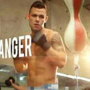 Andrew Christian s'intéresse aux boxeurs !