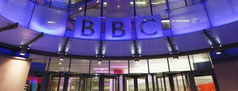 BBC : un présentateur sur 6 sera gay d'ici 2020