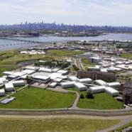 La 2è prison des US va accueillir des transgenres