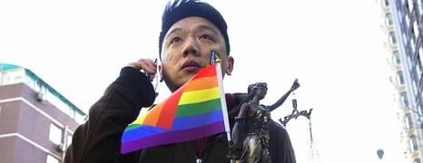 Chine : condamnation d'une clinique pratiquant des traitements anti-gay