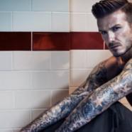 Beckham revient en sous-vêtements pour H&M