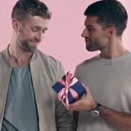 La pub gay-friendly de Swarovski pour la Saint-Valentin