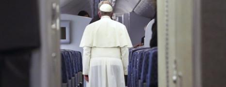Le pape soutient ceux qui refusent de célébrer un mariage gay