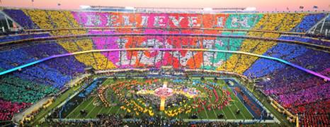 Le Super Bowl pro mariage gay