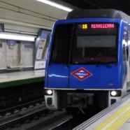 Le scandale du métro de Madrid