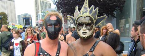 FOLSOM STREET FAIR : revivez l'édition 2012