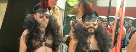 FOLSOM STREET FAIR 2013 : la vidéo annonce !