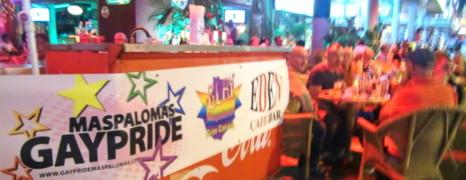 J-1 Maspalomas Pride 2014