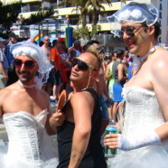 Maspalomas GayPride 2014 : Galerie Photos