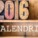 Voici les 1ers Calendriers HOT 2016