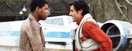 Une romance gay dans Star Wars 8