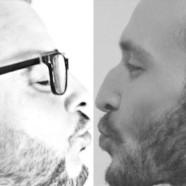 Des baisers virtuels contre l'homophobie