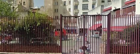 Des graffitis antisémites et homophobes à Paris