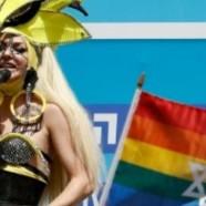 200 000 personnes à la gay pride de Tel Aviv