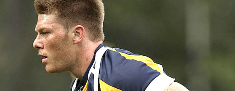 L'émouvant témoignage d'un rugbyman australien