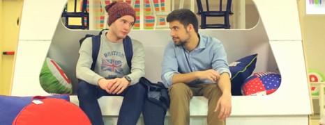 El Corte Inglès met en scène un couple gay