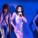 1ères images de Conchita Wurst au Crazy Horse