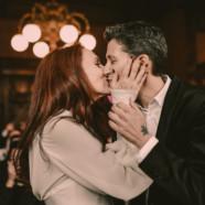 Julia qui souhaitait épouser sa femme 25 fois est décédée
