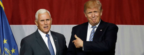 Trump refuse de signer une déclaration de soutien des pays américains au mariage gay