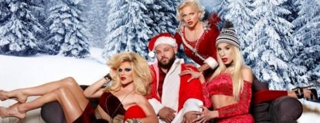 Le Top 5 des chansons gays de Noël