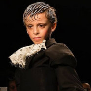 Fashion Week New York : un drag kid de 10 ans vedette des podiums