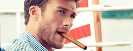 Scott Eastwood, le nouveau Dean