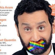 Hanouna : la couverture coup de poing !