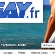 Suivez-nous sur le Facebook 24Gay.fr