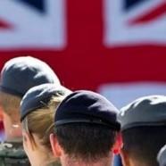 L'armée britannique veut attirer plus de gays