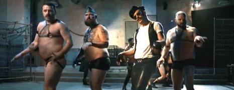 L'inattendu clip promo de la Folsom Street Fair 2015