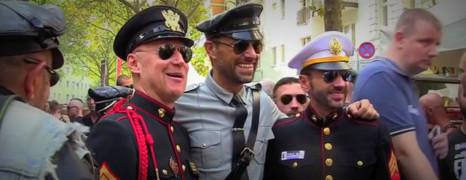La vidéo de la FOLSOM EUROPE 2016