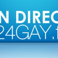 Vivez en direct le 1er mariage gay
