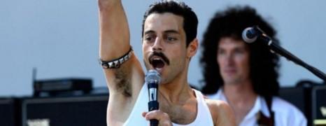 Bohemian Rhapsody bien accueilli
