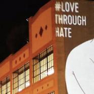 Les fresques gays sur Trump qui dérangent