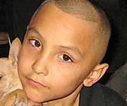 Gabriel : son beau-père condamné à la peine capitale