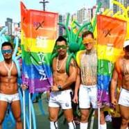 Gay Pride virtuelle pour son cinquantenaire
