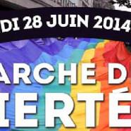 GayPride Paris 2014 : le parcours change !