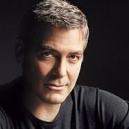 George Clooney aux enchères