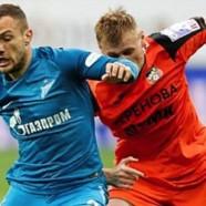 Russie : un joueur français suspendu pour un doigt d'honneur