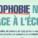 Campagne nationale : lutte contre l'homophobie à l'école