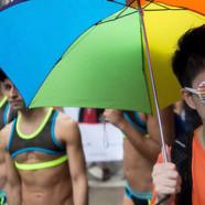 Hongkong s'ouvre aux couples gay étrangers