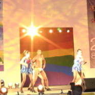 Lancement officiel de la Maspalomas Pride 2014