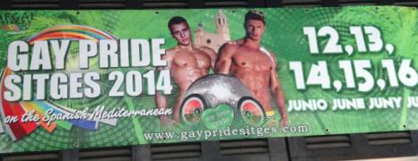 Les russes gays ont afflué sur la Costa Brava