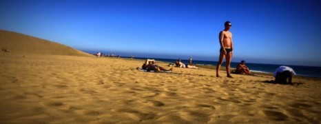 Reportage : pourquoi Gran Canaria reste la destination des gays en hiver