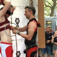 Folsom Europe 2016 : record d'affluence
