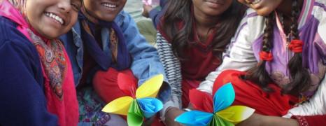 Inde : 12 lycéennes soupçonnées d'homosexualité punies