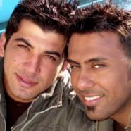 L'amour de 2 soldats pendant la guerre d'Irak